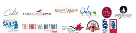 Pelee Island Tall Ships Festival